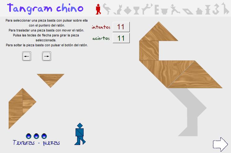 Tangram chino